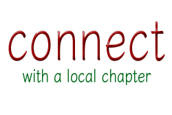 Chapters: your local connection