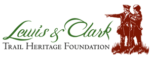 Logo: Lewis & Clark Trail Heritage Foundation